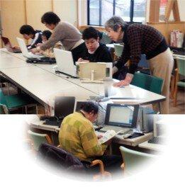 コロンパス パソコン自主練習会(8月)