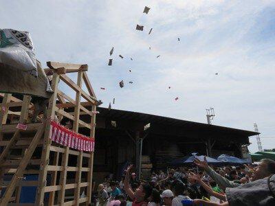 木力館2019夏祭り