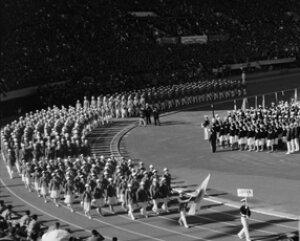 春季企画展「1964・東京五輪とそのころの福井」