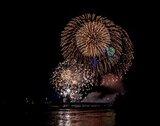 いびがわの祭り「ありがとう花火」
