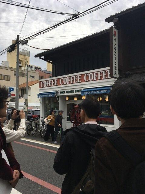 京都カフェ巡りツアー第2弾!情報誌も良いけれど、自分の足でカフェ情報を入手しませんか?
