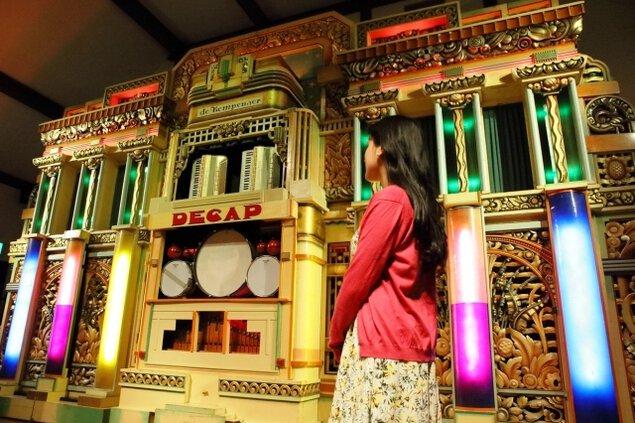 リクエスト・コンサート「世界最大級のダンス・オルガンで聴くアニメ音楽」