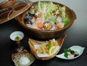 食のキャンペーン「あんこう珠洲まるかじり」