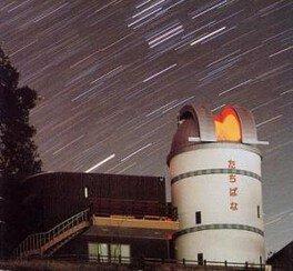 手作り望遠鏡工作教室