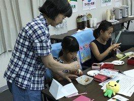 夏休み自由研究「親子でみそまる教室」in鹿児島