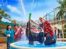 サンシャイン水族館 夏フェス2019