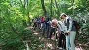 国立公園三瓶山(集合:国立三瓶青少年交流の家)