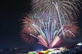 【2020年開催なし】千代田の祭 川せがき