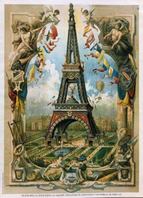 春季企画展「博覧会の世紀 1851-1970」