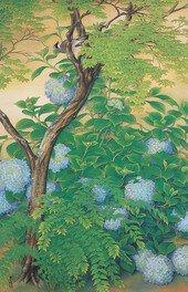 国画創作協会創立100年「榊原紫峰と国展の仲間たち」