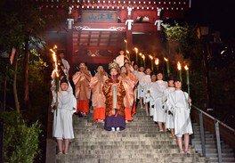 第73回草津温泉感謝祭