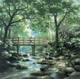 笹倉鉄平「絵画とイラストって、どう違うのだろう」展