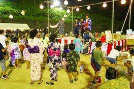 5日間の農山村ボランティア「若葉のふるさと協力隊」in高知