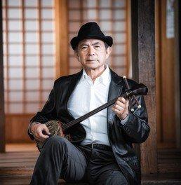 「南風の伝言2019」沖縄・島唄コンサート/大工哲弘 with 板橋文夫