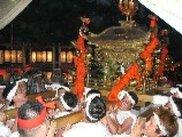 茨木神社 夏祭