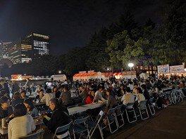 第2回 ふるさと大収穫祭 お酒とおつまみフェスティバル in 日比谷