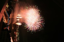 豊橋祇園祭<中止となりました>