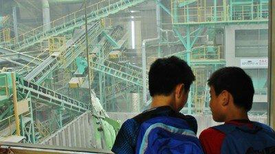 親子でリサイクル教室3 私たちの暮らしとリサイクル