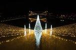環水公園スイートイルミネーション2021
