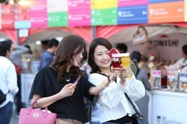 ベルギービールウィークエンド2018 大阪