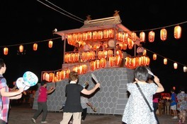 第62回古河盆踊り大会