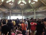ガレリアかめおか道の駅フリーマーケット(2月)