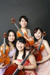 Quartet Vita 弦楽四重奏で奏でる初夏の香り