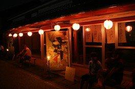 須留田八幡宮神祭