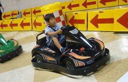 キッズドライビングスクール