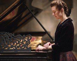 イリーナ・メジューエワ ピアノ・リサイタル 2台のスタインウェイを聴く