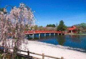 平川市おのえ花(さくら)と植木まつり