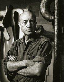 20世紀の総合芸術家 イサム・ノグチー彫刻から身体・庭へー