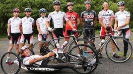2018全日本選手権個人タイム・トライアル・ロード・レース大会-パラサイクリング