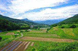 5日間の農山村ボランティア「若葉のふるさと協力隊」in長野