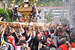 八重垣神社祇園祭<中止となりました>