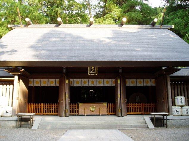天岩戸神社春季大祭