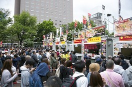 札幌ラーメンショー2018