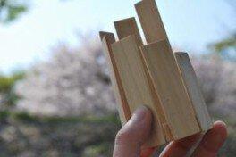 国営昭和記念公園「自然のもので楽器を作って音とあそぼう!」