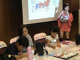 夏休み自由研究「親子でみそまる教室」in広島