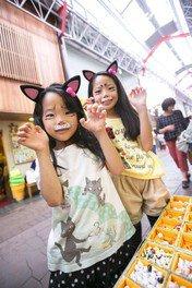 第23回来る福招き猫まつりin瀬戸