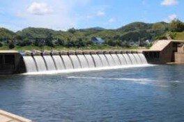 錦秋湖大滝open