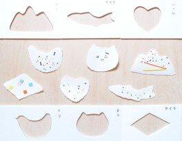 夏の自由研究におすすめワークショップ!「和紙って何だろう?手すき和紙でメッセージカード作り」