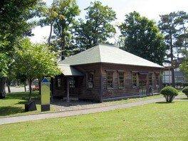 夏休み博物館体験 旭川の古い建物「永山古長役場(ながやまこちょうやくば)」に行ってみよう!