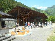 彩の国ふれあいの森 埼玉県森林科学館