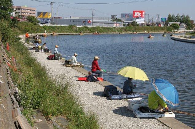第62回 佐原のふな釣り大会<中止となりました>