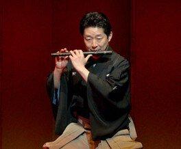 第12回夏休み特別企画「子ども見学会  日本の楽器と音楽を学ぼう!お囃子」
