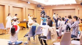 親子のプレミアム・サロンコンサート「弦楽コンサート&バイオリン体験」ミニ楽器プレゼント(松戸市)