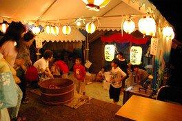 河原町地蔵祭り