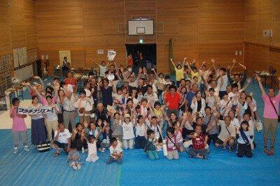 新・神谷祭り2018