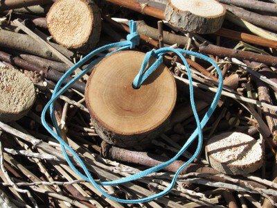 """木の枝を使って""""木""""メダルを作ろう!<中止となりました>"""